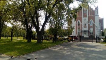 Бесплатный WI-FI должен будет появиться в 4 киевских парках