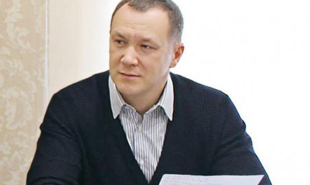 1-ый замглавы КГГА Плис подал вотставку