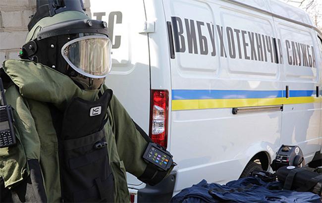 ВКиеве «телефонного террориста» осудили на4 года