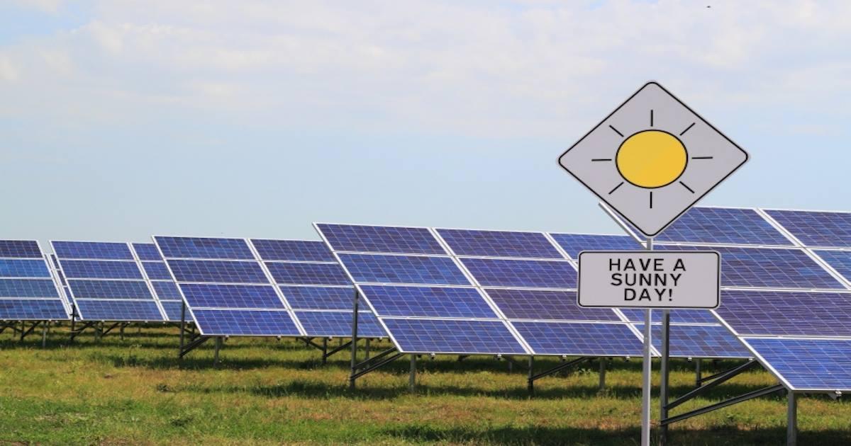 Солнечную электростанцию построят вЧернобыле