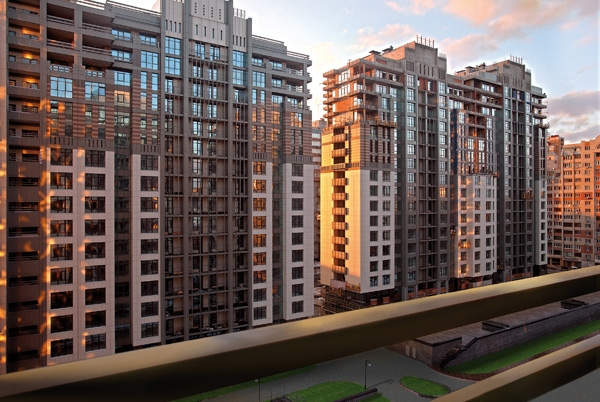 В 2018 году Киевская область может возобновить кредитование жилья молодых семей