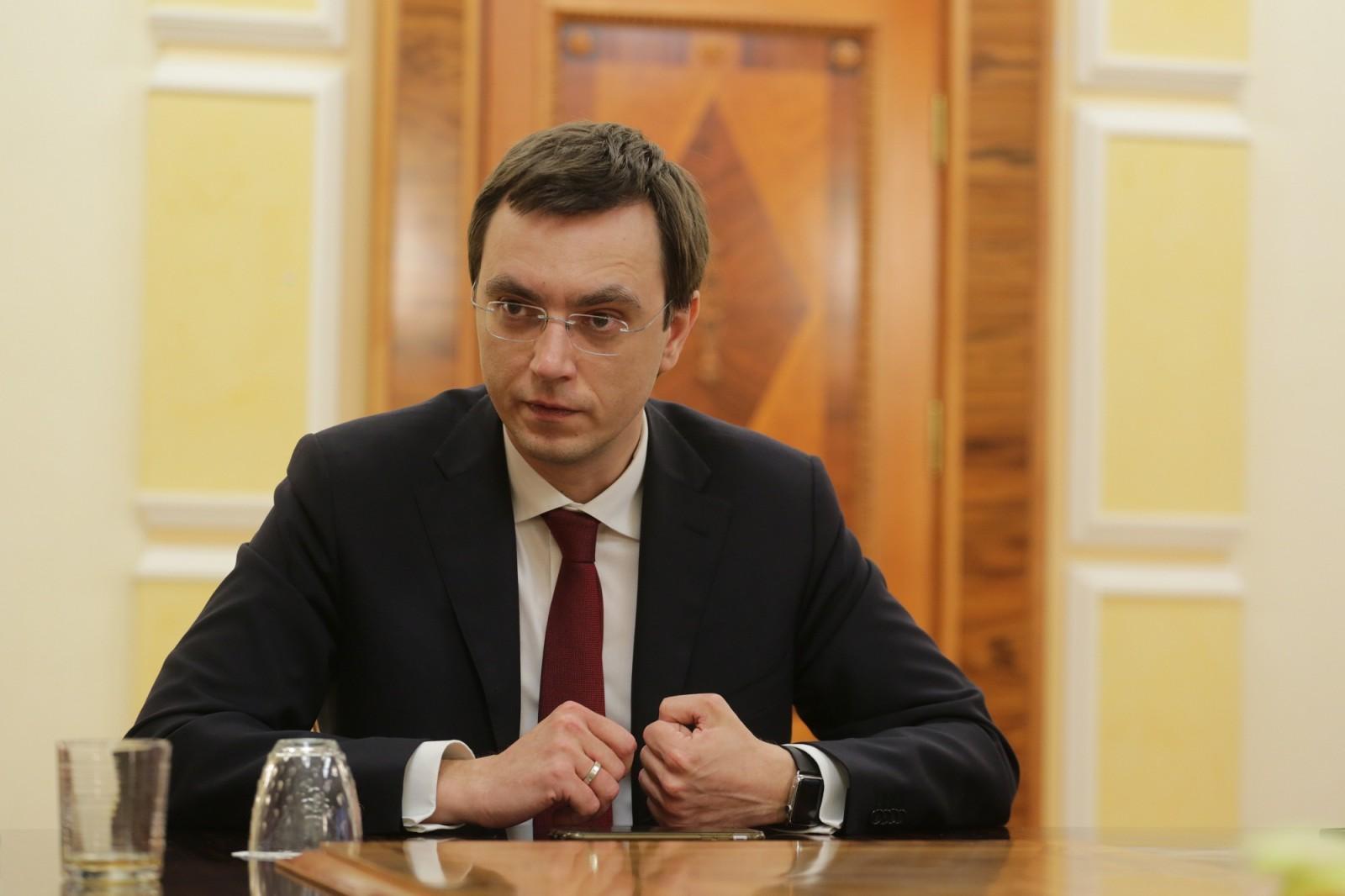 Министр инфраструктуры обещает хлрошую новость оRyanair уже зимой
