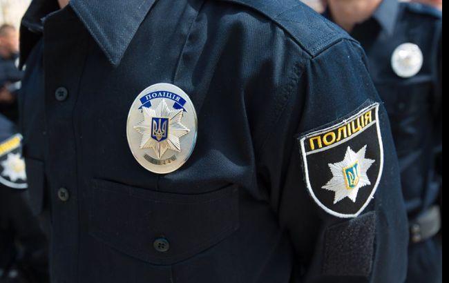 Вметро вКиеве избили полицейского