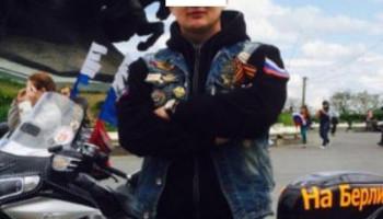 """В аэропорту """"Борисполь"""" пограничники не впустили в Украину российского байкера """"Водяного"""""""
