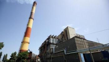 Индекс промышленной продукции в Киеве снизился в 2017 году почти на пять процентов