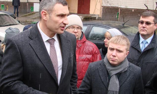 До конца года в Киеве могут быть демонтированы не менее 610 МАФов