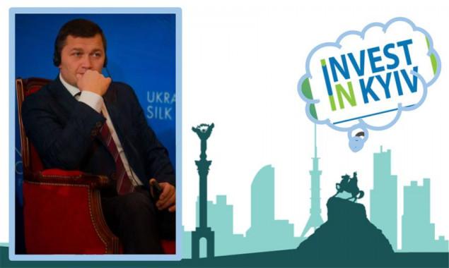 Администрация Кличко начнет назначать инвесторов по закону