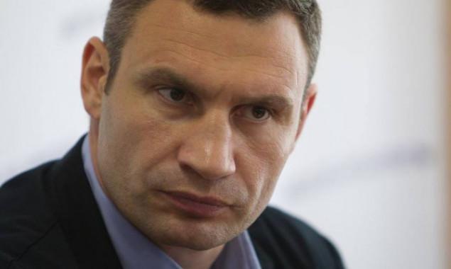 Предприниматели Киева уличили Кличко в лоббировании интересов супермаркетов