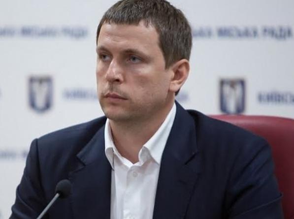 Загод мэр украинской столицы стал богаче втри раза — Декларация Кличко