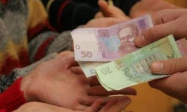 Чернобыльцам Святошинского района Киева могут остановить выплаты на операции и похороны
