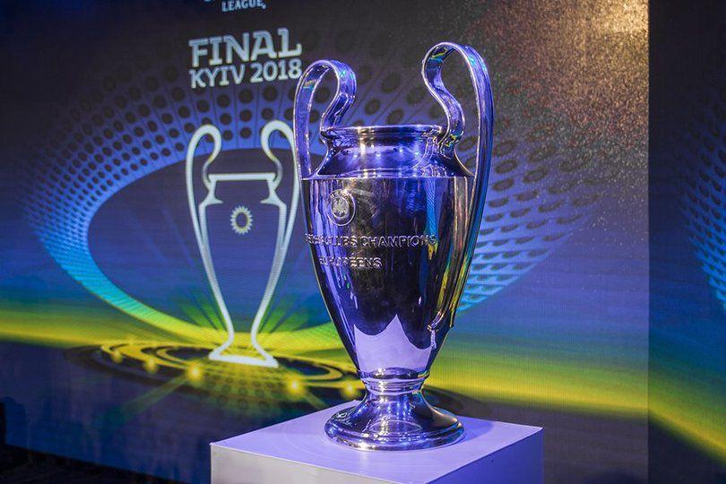 Дуа Липа выступит нацеремонии открытия финала Лиги чемпионов