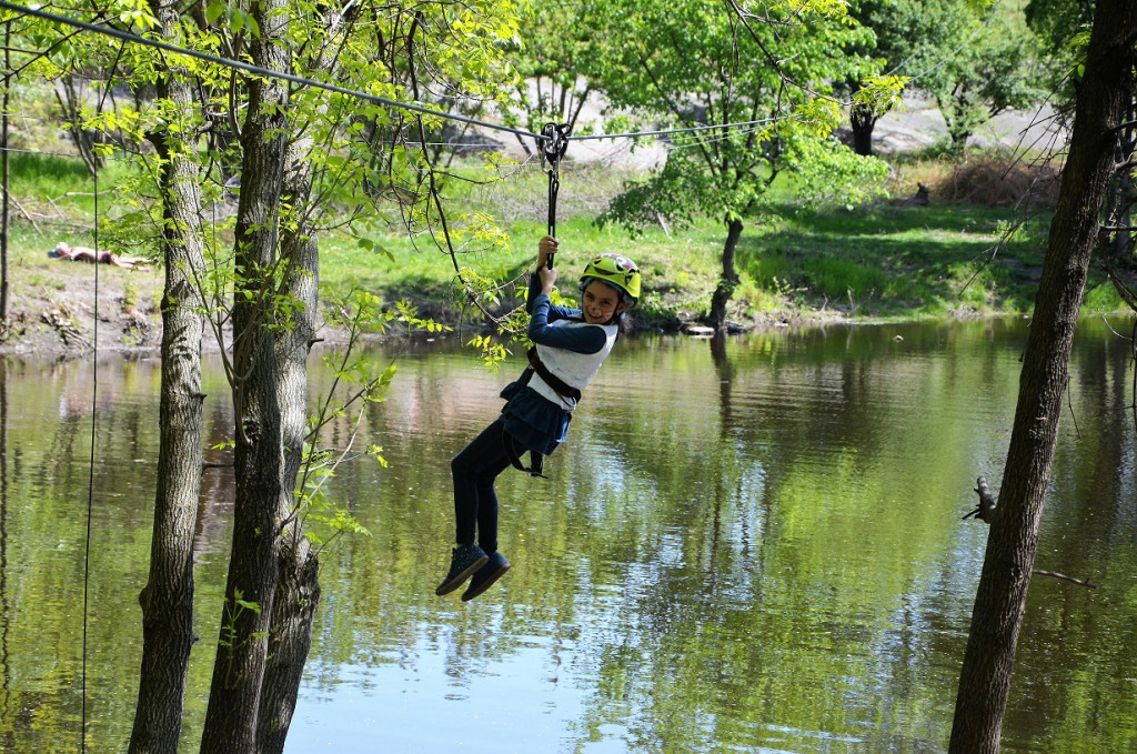 Letlandia приглашает посетить веревочный парк и пережить незабываемые  мгновения, попробовать себя на прочность, провести день активно и интересно. 80e795904c0