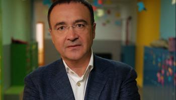Торговых и офисных площадей в Киеве все еще недостаточно, -  почетный президент KAN Никонов