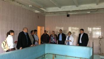 Святошино получило финансирование на восстановление водно-спортивного комплекса