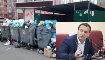 Киевлян вскоре обяжут заключать прямые договора на вывоз мусора