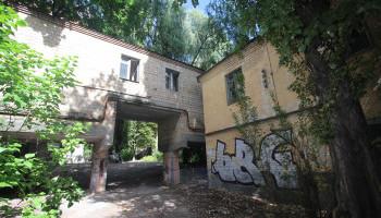 Киев окончательно лишили детсада № 183 на улице Пушкинской