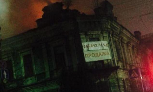 """В Киевсовете хотят вернуть киевлянам """"погорелые"""" архитектурные памятники на Подоле и """"развалину"""" на ул. Хмельницкого"""