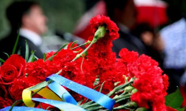 К 8-9 мая в Киеве ветеранам, семьям погибших солдат и волонтеров, бывшим узникам выплатят единовременную материальную помощь