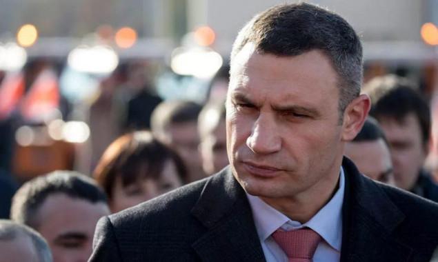 НАБУ вынуждают открыть уголовное производство по факту служебной халатности Кличко