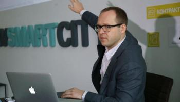 """Развивать для киевлян систему """"Единое информационное пространство"""" будет департамент Юрия Назарова"""