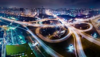 Власти Киева хотят реконструировать две транспортные развязки на Троещине