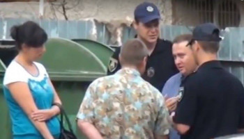 Хит-парад видеоновостей от КиевVласти, 15-22 июня 2018 года (видеодайджест)