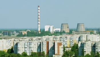 Решением Горгана обогревать Киевщину будут строители и консультанты