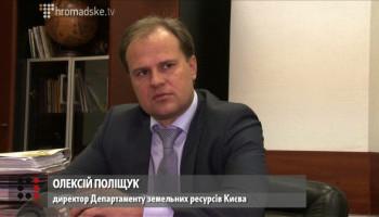 Фирма, ранее имевшая прямую связь с чиновником КГГА, продолжает незаконную стройку на Жилянской