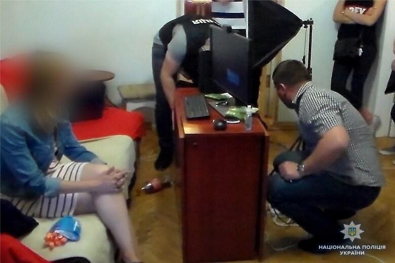 Киев транспорт порно