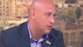 """Депутат рассказал, на какой стадии находится строительство парка """"Жандарка"""" (видео)"""