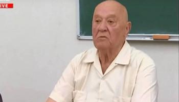 """В университете """"Украина"""" заявили о рейдерском захвате зданий вуза (видео)"""