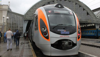 Ко Дню Независимости назначены четыре дополнительных поезда