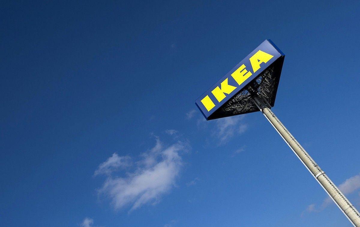В IKEA определились с торговым центром в котором откроют свой первый магазин
