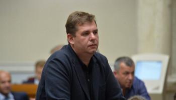 Александр Третьяков: в парламенте зарегистрирован законопроект, цель которого усилить уважение к защитникам Украины