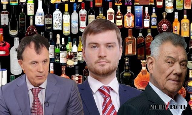 Киевсовет со спорами утвердил ночной запрет на продажу алкоголя