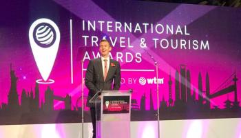 Созданное при поддержке КГГА мобильное приложение Kyiv City Guide получило престижную международную награду