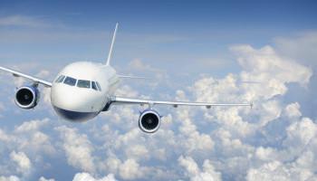 Украинская авиакомпания приостанавливает полеты из Киева в Астану из-за роста стоимости перевозки