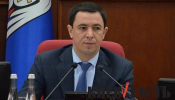 Подчиненные Прокопива нарушают Регламент Киевсовета