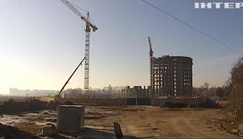 Скандал в Ирпене: в классах по 40 детей, но вместо школы строят многоэтажку