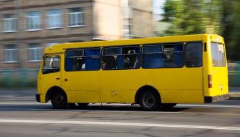 В Киеве на 73 маршрутах нет перевозчиков (номера маршрутов)