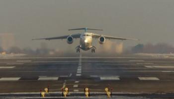 Для удержания крупной авиакомпании киевскому аэропорту придется делать инвестиции