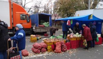 Кличко призвали сменить организатора сельскохозяйственных ярмарок в Киеве