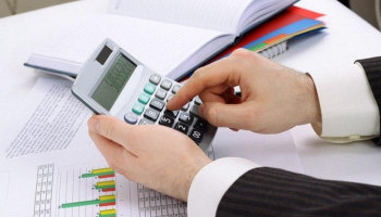 В октябре жители Киевщины оплатили комуслуги только на 75%