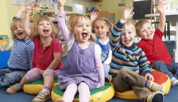 Столичные власти намерены открыть новый детсад в Дарницком районе