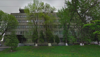 На улице Ломоносова, 33/43 в Киеве планируется строительство нового многоквартирного жилого дома