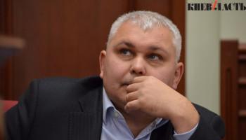 Перед депутатами столичного горсовета отчитались о долгах Киева