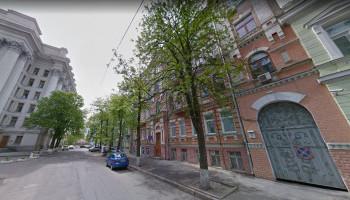 Помещение на Десятинной в Киеве вернулось в собственность общины