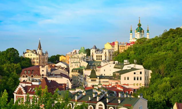 Погода в Киеве и Киевской области: 26 мая 2019
