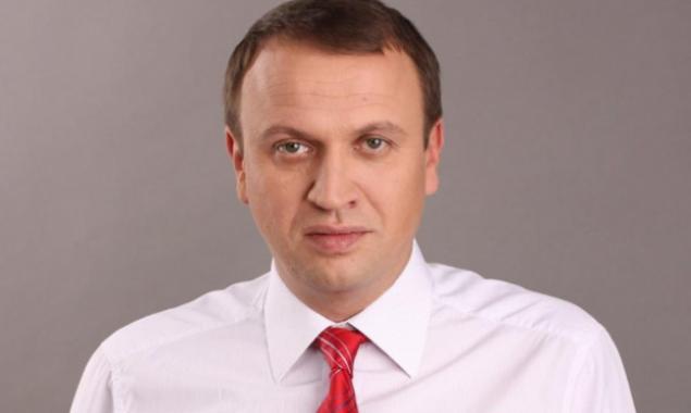 Чернецкий: в Святошинском районе реализуется программа противодействия буллингу, наркомании и алкоголизму среди школьников