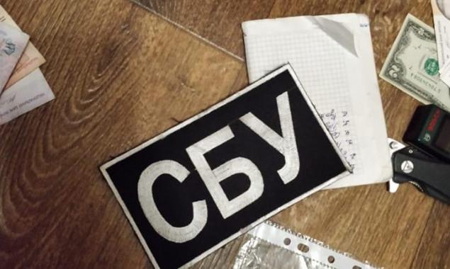 На Киевщине задержана ОПГ по подозрению в разбое на дорогах под видом СБУ